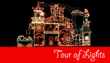 Tour of Lights